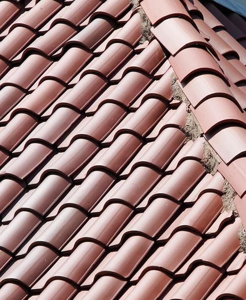 Imbus Roofing Prides Itself In Our Reputation For Clay And Slate Style Roof  Installation. Imbus Has Performed Numerous Tile And Slate Installations ...